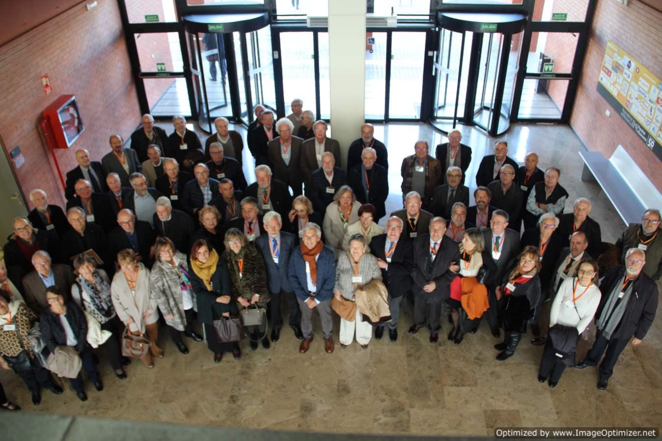 50 Anys d'Economistes - imatge 0