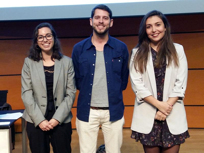 I Jornada de Divulgació de Tesis Doctorals Universitat de València - imatge 0