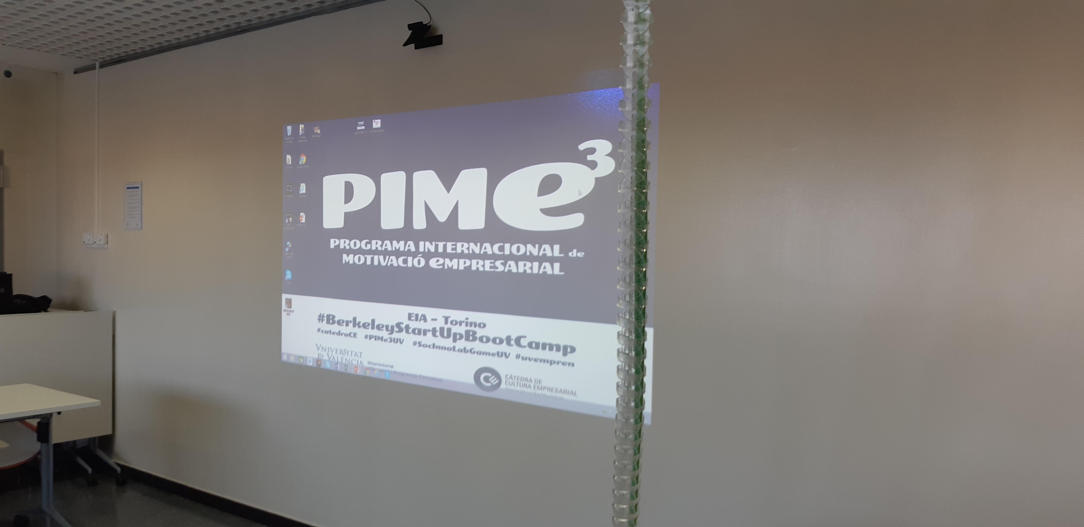 2019 PIMe3 Sessió 4 - imatge 0