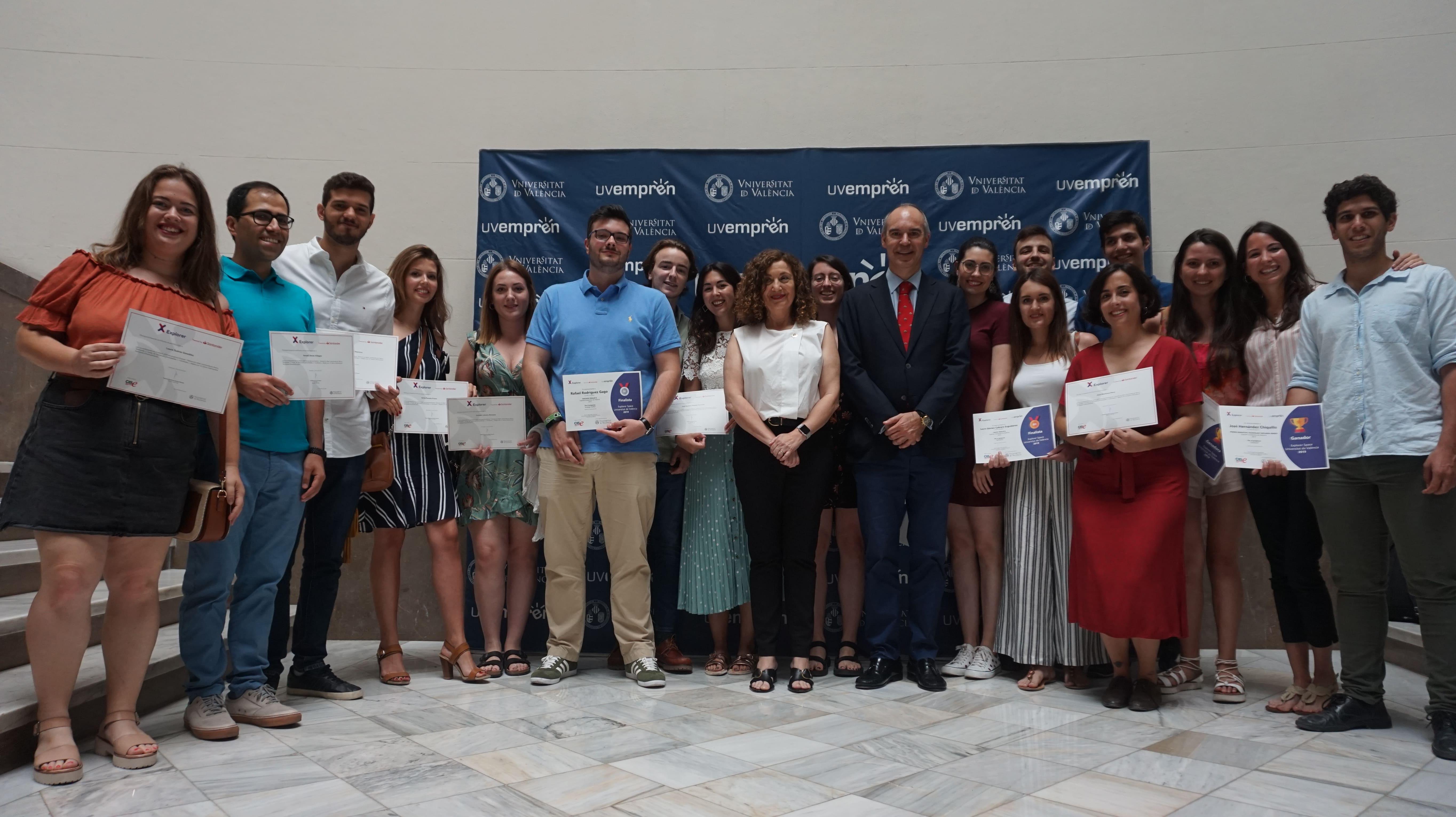2019 Explorer Cloenda i Entrega de Premis - imatge 0