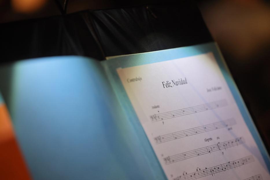 Concert de Nadal de l'Orquestra Filharmònica de la Universitat 2019 - imatge 0