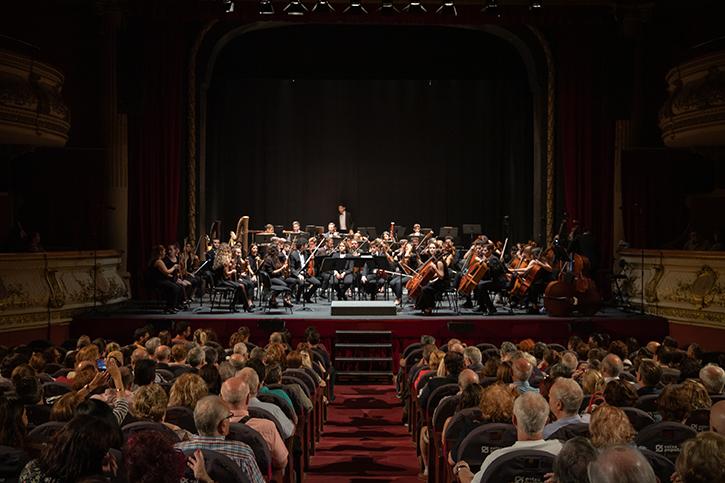 Concert d'Obertura de Curs 2019-2020 - imatge 0