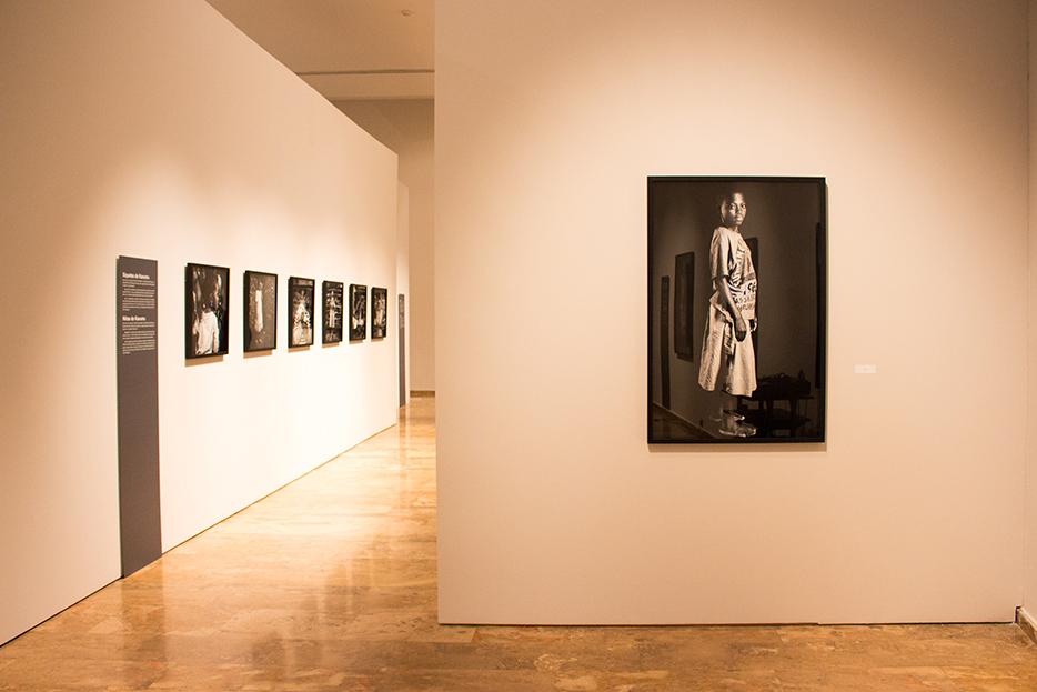 Presentació de l'exposició 'Dones del Congo' d'Isabel Muñoz - imatge 0