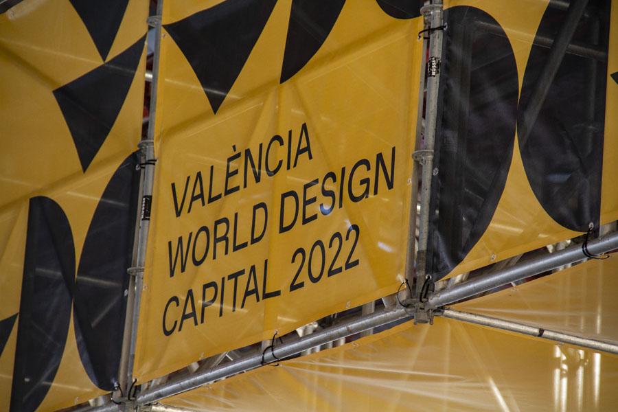 La Fundació General de la UV, també present en l'acte de suport a València com a Capital Mundial del Disseny 2022 - imatge 0